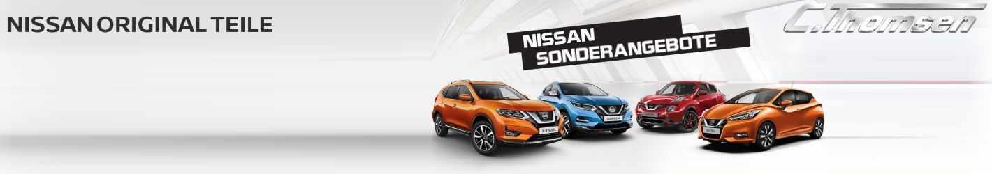 Nissan Sonderangebote