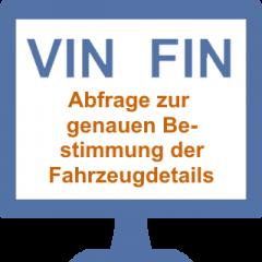 1000 Punkte (1000 x FIN-Suche) (=150,00 EUR)