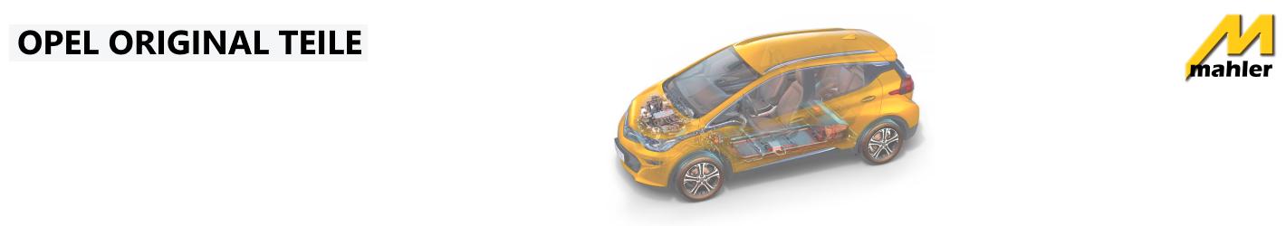 Opel Orginal Ersatzteile