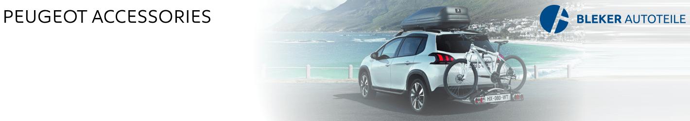 Peugeot Genuine Accessories