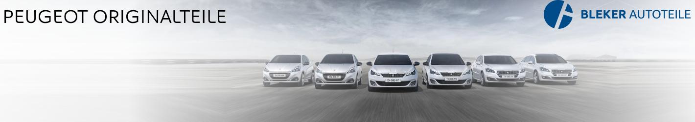 Peugeot Original Ersatzteile