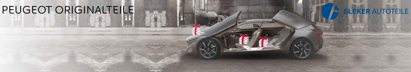 Peugeot Sonderangebote