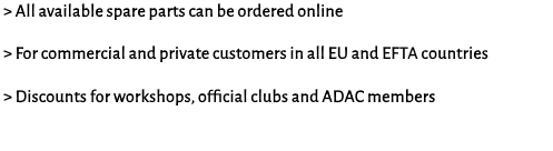Renault ordered online, discounts for workshops, official clubs and ADAC members