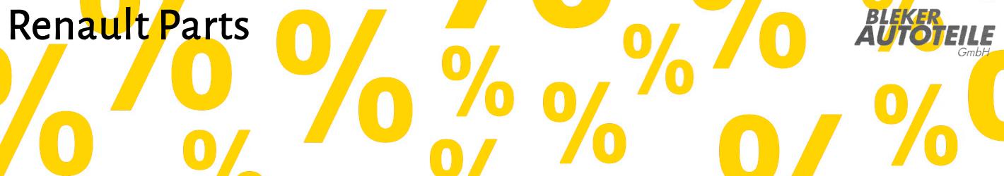 Renault 10% Discount