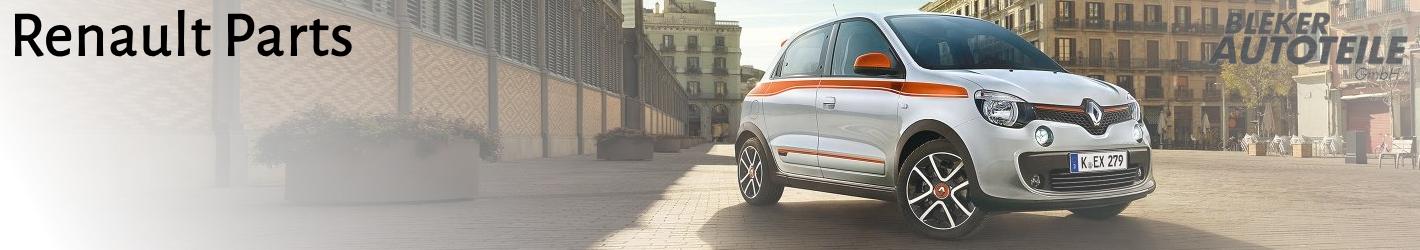Renault Dealer Advantage