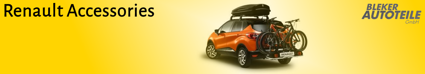 Renault Genuine Accessories