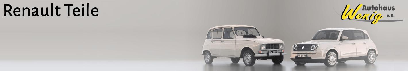 Renault Original Ersatzteile
