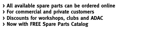 Seat Genuine Parts with free spare parts catalog