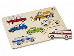 1H9087528 VW Puzzle