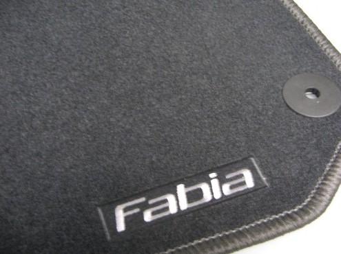 dca400002 fu matten skoda online g nstig kaufen. Black Bedroom Furniture Sets. Home Design Ideas