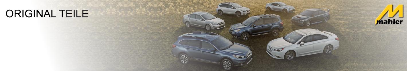 Subaru Original Ersatzteile