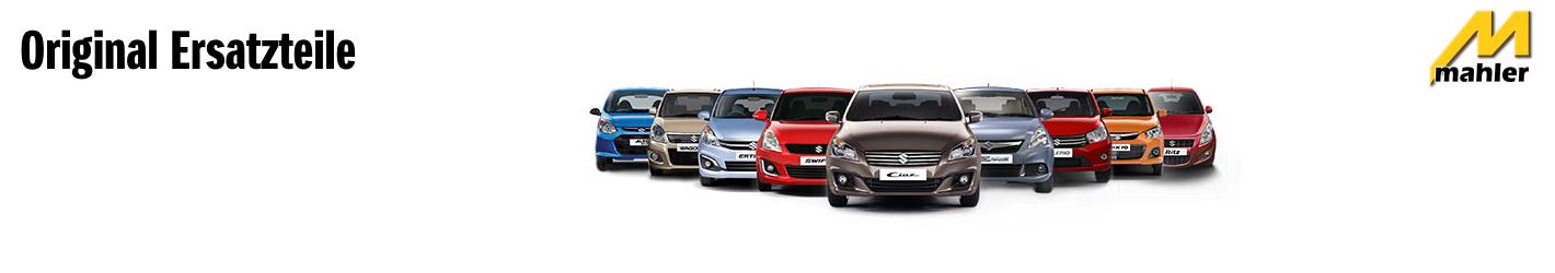 Suzuki Original Ersatzteile