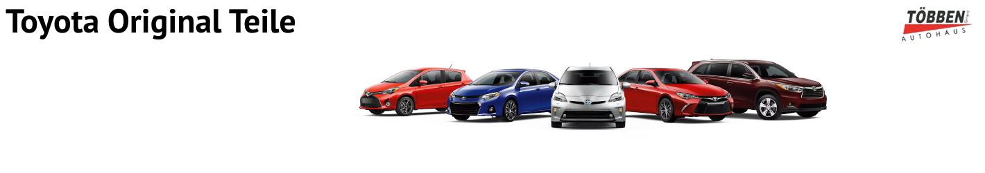 Toyota Original Ersatzteile