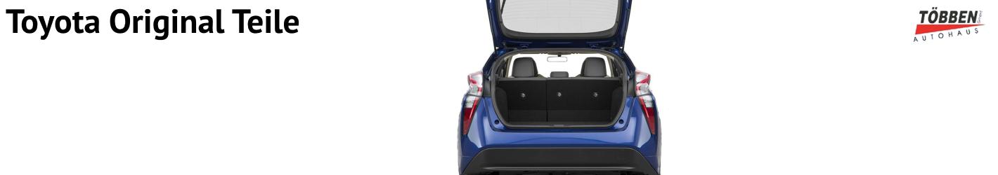 Toyota Rabatt Bild
