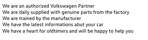 Volkswagen Dealer Advantage