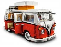 211099320  BL9 Bulli T1 Campingbus Lego