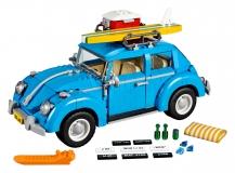 6R5099320 VW Lego Käfer blau