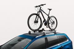 000071128F Fahrradhalter für Fahrräder bis 20kg