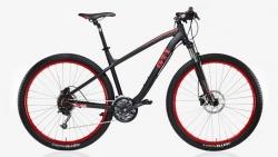 GTI Mountainbike Unisex