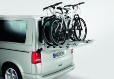 7H0071104 Fahrradträger für Heckklappe