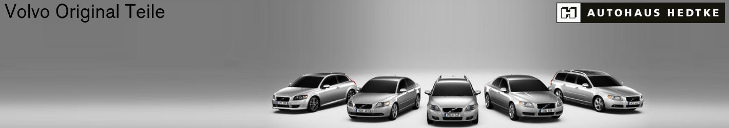 Volvo Original Ersatzteile